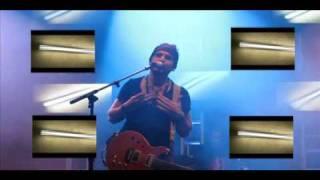 "IAN [Luces Azules] Justas 2011 ""Detalle"" Live"