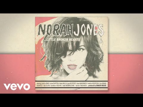 norah-jones-happy-pills-lyric-video-norahjonesvevo