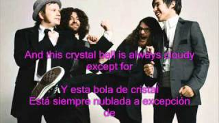 Fall out boy thanks for the memories subtitulos español ingles