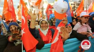 Biz Türkiye'yiz Büyük Türkiye ! Biz Türkiye'yiz Yeni Türkiye.!