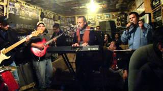LOS OLD FRIENDS - HERIDO (LIVE)