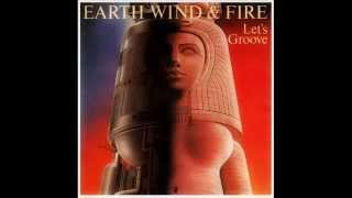 Earth, Wind & Fire - Let's Groove (Vinyl)