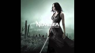Nemesea - Stay With Me [The Quiet Resistance, 2011]