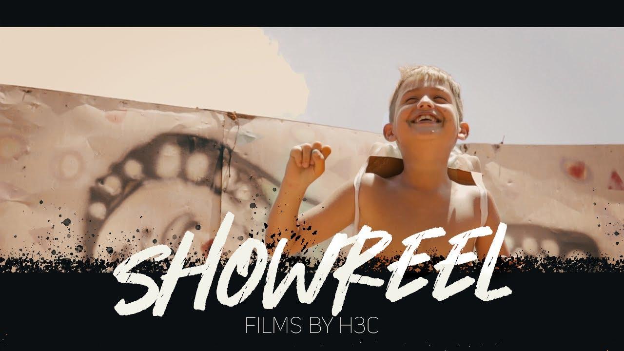 Showreel Seja H3C