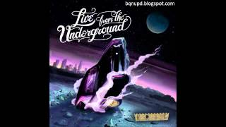 I Got This - Live from the Underground - Big K.R.I.T.