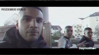 Moostik -  Apéro #3 I Daymolition