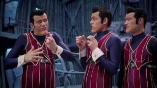 we are number one but Tommy thinks that's pretty good