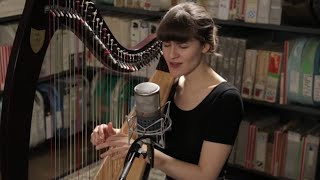 Emilie & Ogden - Ten Thousand - 11/10/2015 - Paste Studios, New York, NY