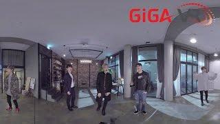 [360 VR] 갓세븐 GOT7 - MY HOME