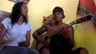 Filosofia reggae - Sentimento bom (cover)