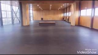 """Olha a Explosão"" Choreography by Edo Zumba Zin feat Mc Kevinho"