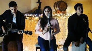 Mas que suerte - Beatriz Luengo (cover)  Noche de Luna