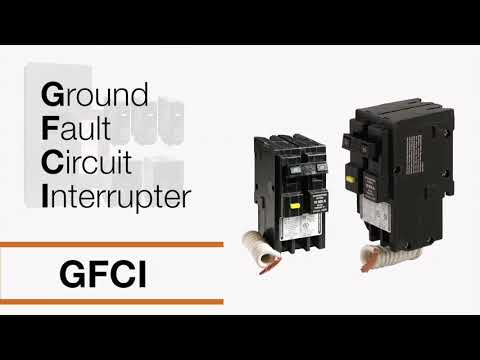 Types of Circuit Breakers - The Home Depot