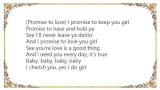 Kem - Promise To Love Lyrics