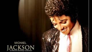 Michael Jackson - Hollywood Tonight [ThrowBack Mix] (2011)