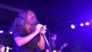 The Answer - Never Too Late Live - Koln - Luxor