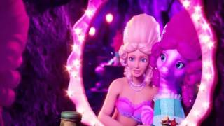 Barbie Pearl Princess on Nick April 6th