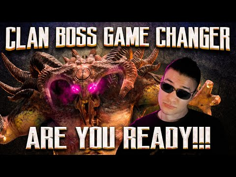 Clan Boss Will Never Be the Same I Raid Shadow Legends