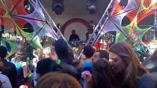 Psytrance Cape Town ♬ RITMO (Live) (36) @ Vortex Phoenix Festival of Fire ♬♪♩