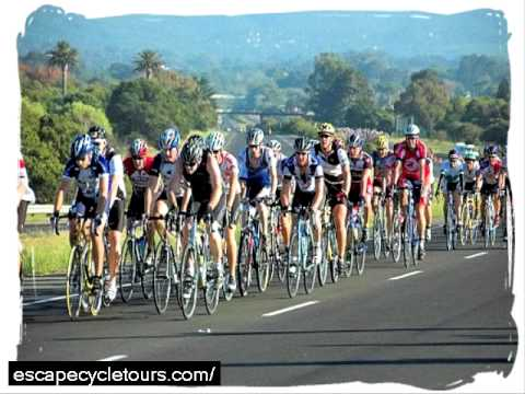 11 Days Cycling Safari – Bike Tour In South Africa