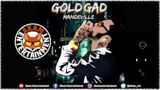 Gold Gad - Mandeville (Raw)