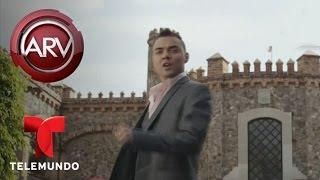 Banda el Recodo estrena el video musical de Inevitable | Al Rojo Vivo | Telemundo