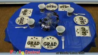 Party Planning 101 - May 2010 - Graduation