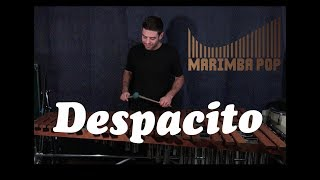 Despacito (Marimba Pop Cover) - Luis Fonsi ft. Daddy Yankee