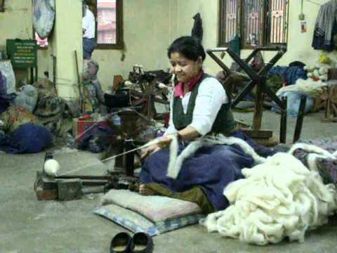 Nepal Carpet Looms – Tibet Rugs