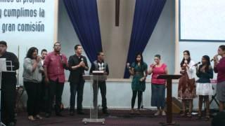 MAK Vine a adorar a Dios