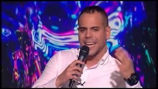Misel Gvozdenovic - Propast totalna - HH - (TV Grand 14.04.2016.)