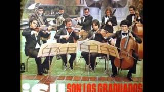 LOS GRADUADOS - EL PROFESOR