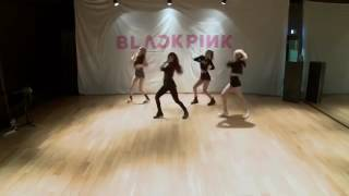 (Reverse Dance) *Perfectly matched* BLACKPINK - Playing With Fire