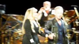 Encore Return - Fleetwood Mac - San Diego 7-5-2013