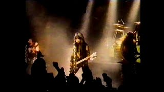 W.A.S.P.-Live In Stockholm 1984 *Rare*