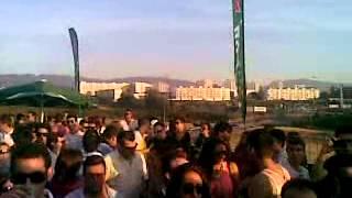 RoofTop Braga - Assalto ao Arranha Céus Parte II Soundprofile&Kiko