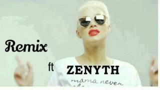 Raven Reii- shades idub remix ft Zenyth