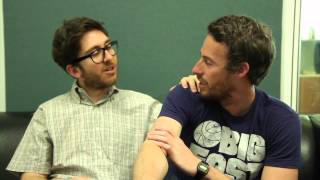 Jake and Amir: Get Rich Quick Schemes