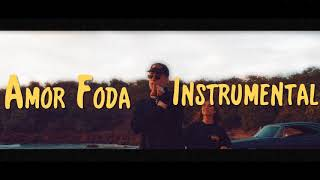 Bad Bunny - Amor Foda - Instrumental Estudio - Prod By. Sonyc  2018