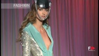 JANTAMINIAU Spring Summer 2012 Haute Couture Paris - Fashion Channel