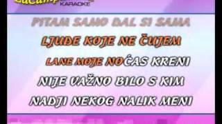 Zeljko Joksimovic - Lane moje (Karaoke) www.karaokeparty.rs