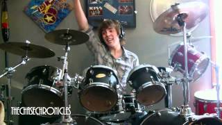 Jojo Drum Cover (Too Little Too Late)