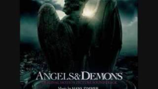 Angels and Demons OST - H2O