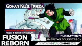 Gohan Kills Frieza - [Nathan M. Johnson]