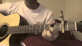 Take All Of Me / One Thing (Hillsong-Bethel, Acoustic Cover)