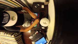 3 song mashup by DJ Zach