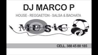 Despacito VS Paravoce DJ Marco P Remix 2017