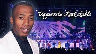 Spirit Of Praise 6 feat. Dumi Mkokstad - Ungenzela Konk'okuhle width=