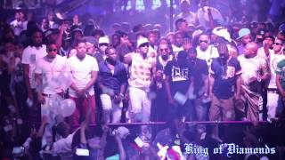 Young Jeezy at King of Diamonds MDW2013