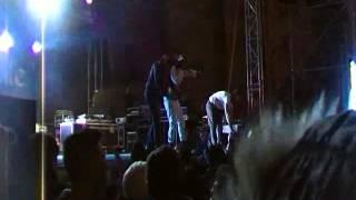 Tacabro Live Acireale (12 Febbraio 2013)